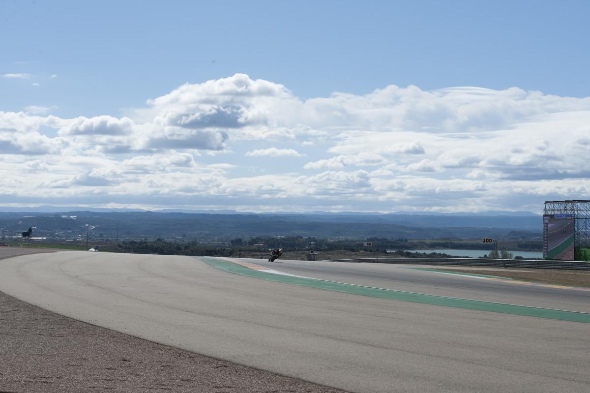 WorldSBK: per Aragon da Pirelli diverse soluzioni di sviluppo