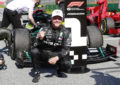 Mercedes-AMG Petronas F1 Team e Bottas rinnovano per il 2021
