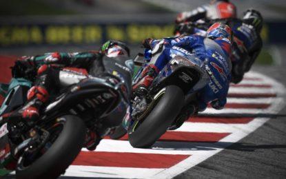 MotoGP: il GP Stiria 2020 secondo Brembo
