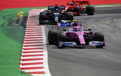 Le possibili strategie per il GP di Spagna