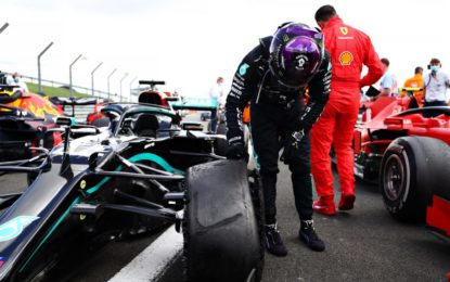 La F1 sarà sempre bella anche se noiosa. Ecco perché