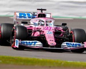 Perez ancora positivo. Hulkenberg torna in pista a Silverstone