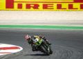 WSBK: in Gara 1 decima vittoria di Rea in Portogallo