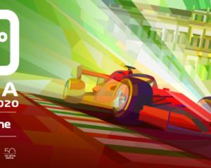 Presentato il poster ufficiale del GP d'Italia 2020