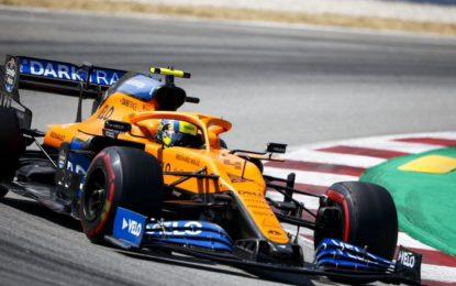 F1: McLaren Racing firma il nuovo Patto della Concordia