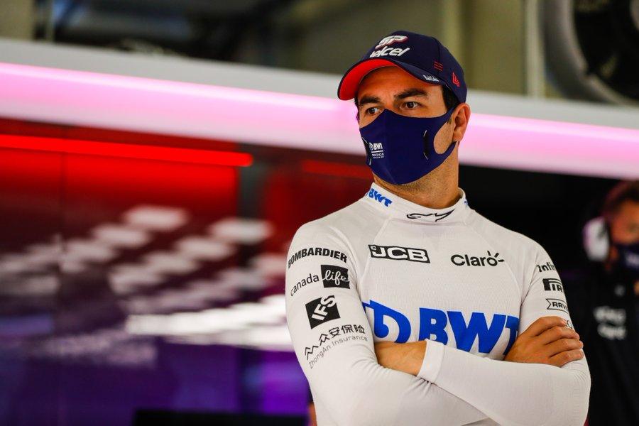 Tra Ungheria e Silverstone, Perez è stato in Messico e a Porto Cervo. Misure strette, ma con grosse falle!