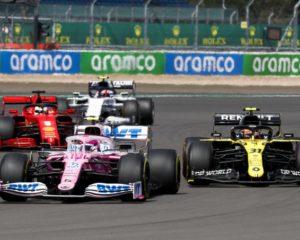 Racing Point: la FIA dà ragione alla Renault. Punti tolti e multa