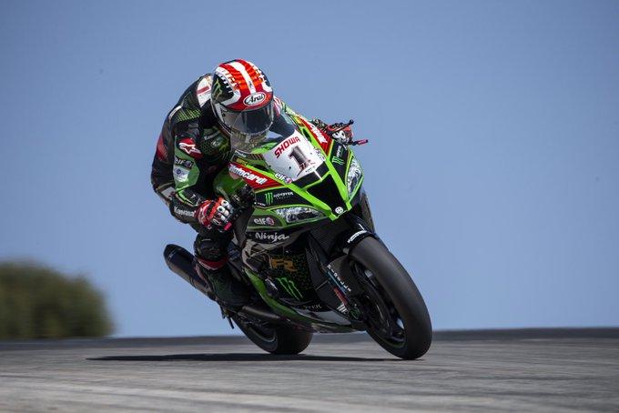 Il round 3 del Mondiale Superbike a Portimão secondo Brembo