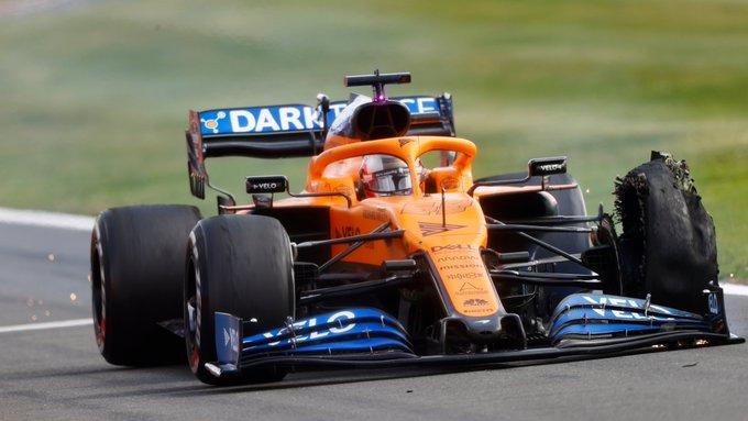 Pirelli: conclusa l'analisi del problema gomme a Silverstone