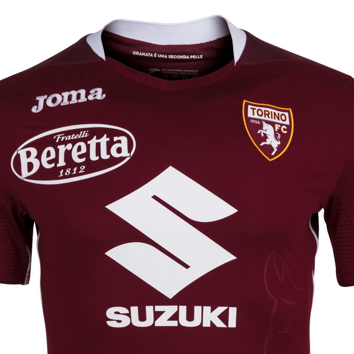 Il Torino FC sceglie Suzuki come Main Sponsor 2020/2021
