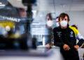 Fernando Alonso e Renault F1 Team iniziano a lavorare per il 2021