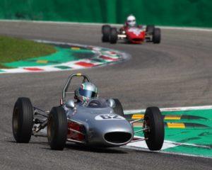 Monza Historic: un gran parlare, ma è a porte chiuse