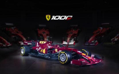 Ferrari: ritorno alle origini per il GP numero 1000 al Mugello