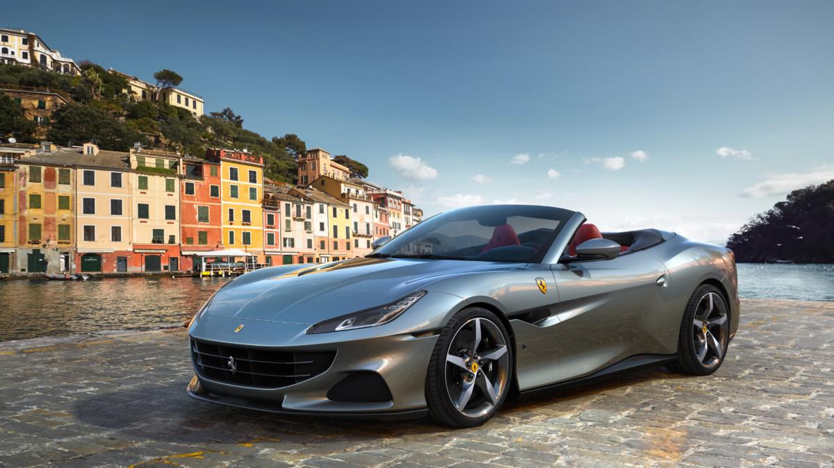 Ferrari Portofino M: l'ultima evoluzione della spider GT 2+