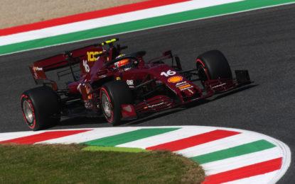 Ferrari: nelle libere al Mugello belle le emozioni, male i risultati
