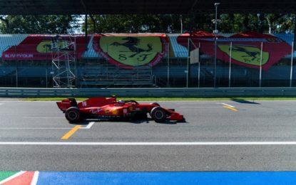 Ferrari: si prevedevano qualifiche difficili, ma 13° e 17° è un incubo
