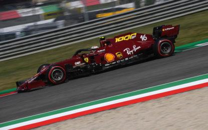 """Ferrari: """"La gara non sarà facile, dovremo essere perfetti"""""""
