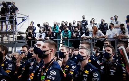 La FIA ammette che la F1 non sarà Covid-free nel 2021