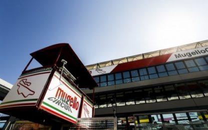 GP Toscana-Ferrari 1000: gli orari del weekend in TV. In diretta su TV8