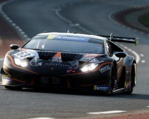 Road to Le Mans: prima vittoria Lamborghini con una doppietta