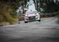Andreucci e Nuova Peugeot 208 Rally 4 riconquistano il Targa Florio