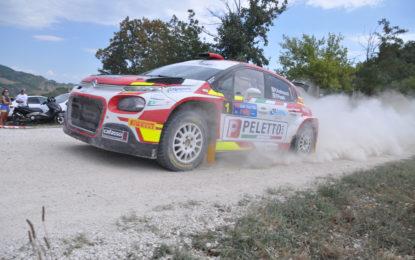 """Andreucci: """"Ecco come è andata al San Marino Rally"""""""