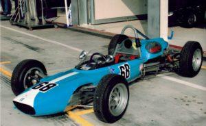 De Tomaso fJunior 1962 (1)