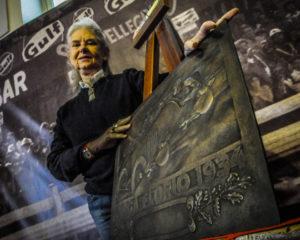 Addio, Donna Costanza, amica mia…