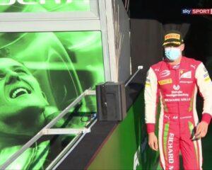 Villeneuve: i soldi dei piloti FDA e le pressioni di Mick Schumacher