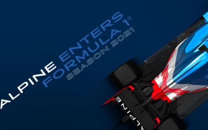 """De Meo: """"Alpine in F1: il fascino del passato è bello, ma dobbiamo costruire il futuro"""""""