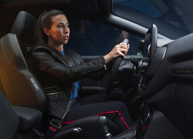 Ford Next Level: docu-serie interattiva che svela nuova Puma ST