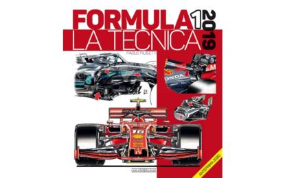 FORMULA 1 2019 La Tecnica (con anteprima 2020)