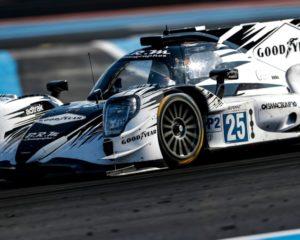 Dopo 14 anni Goodyear ritorna alla 24 Ore di Le Mans