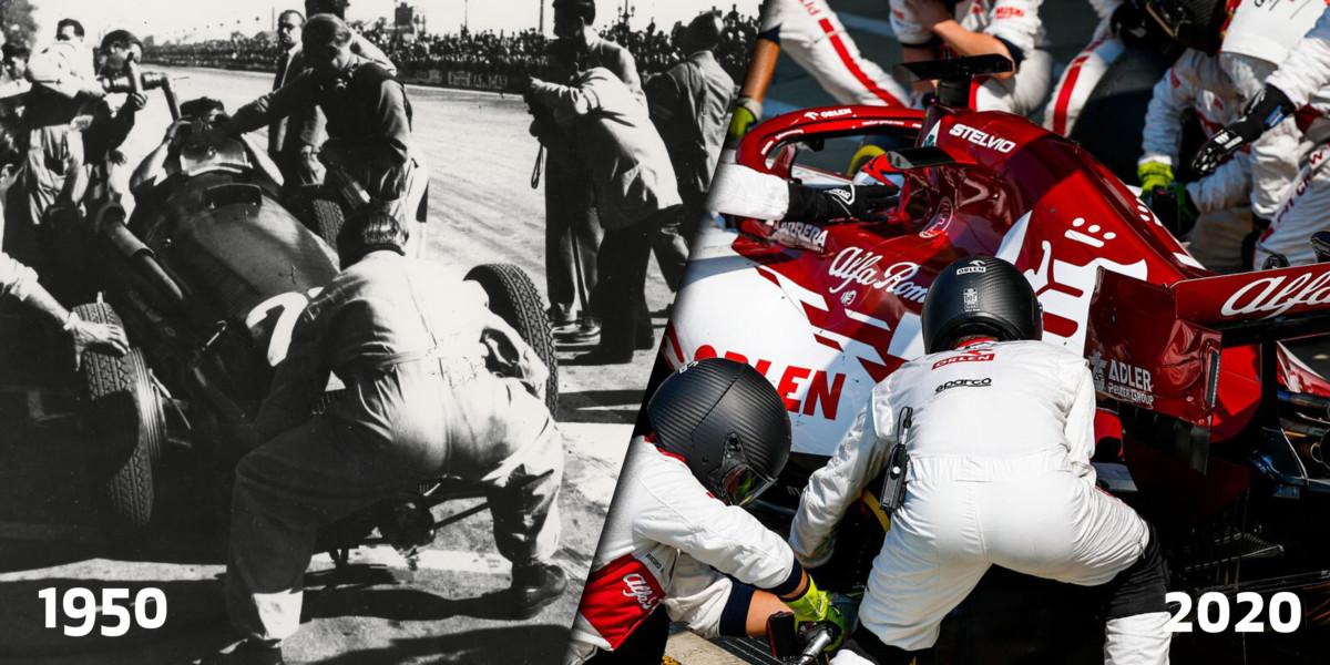 MonzaDays 2020: vivere il weekend del GP al Museo Alfa Romeo