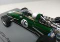 Monza 1967 e il cupolino della Brabham BT24