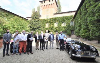 Presentata l'ottava edizione di Modena Motor Gallery