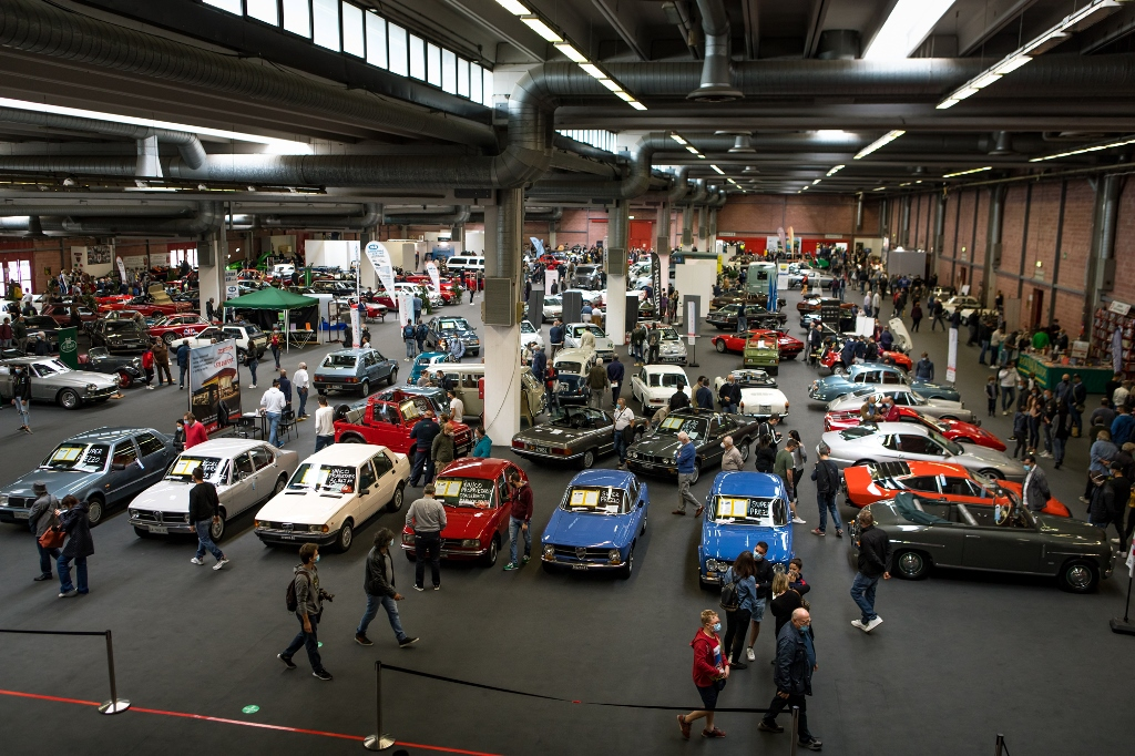 Modena Motor Gallery 2020: successo di pubblico e scommessa vinta