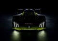 Peugeot e Total presentano il progetto Le Mans Hypercar