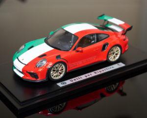 Uniti per Ripartire: l'aiuto concreto di Porsche Italia a famiglie e ragazzi