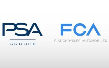 FCA e Groupe PSA: modifiche al Combination Agreement per rafforzare Stellantis
