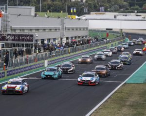 ACI Racing Weekend: ben 11 gare a Vallelunga. Purtroppo a porte chiuse