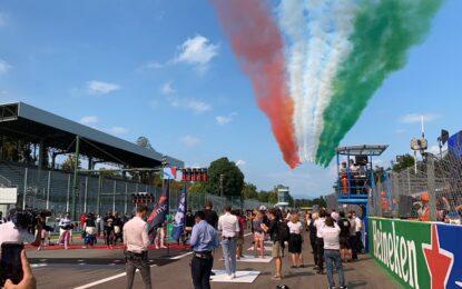 Rimborsi biglietti Monza: un lettore annuncia una class action