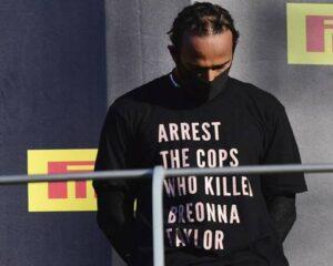 In Russia la FIA proibisce magliette e detta le norme: W la libertà!