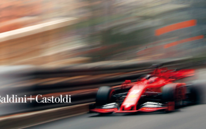 """Modena Motor Gallery: anteprima in centro con """"Il grande libro della Formula 1"""""""