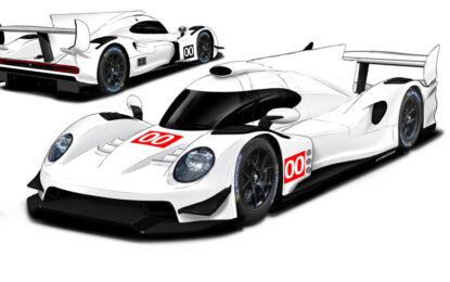 WEC e IMSA: Bosch Motorsport fornitore esclusivo sistemi di propulsione ibridi