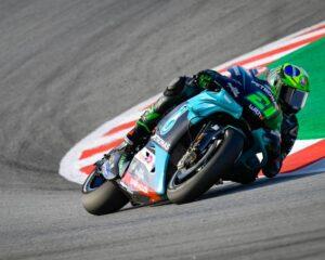 Catalunya: pole di Morbidelli davanti a Quartararo e Rossi