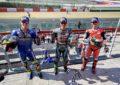 MotoGP: doppietta italiana a Misano, con Morbidelli e Bagnaia. Rossi 4°