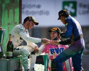 "Minardi: ""Vittoria meritata di Gasly nella pazza gara di Monza. Ma i commissari…"""