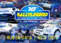 Rallylegend 2020 vi aspetta dall'1 al 4 ottobre