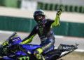 """Rossi: """"Peccato per il podio mancato, ma pronto a riprovarci"""""""